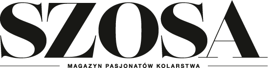 Szosa - Magazyn pasjonatów kolarstwa