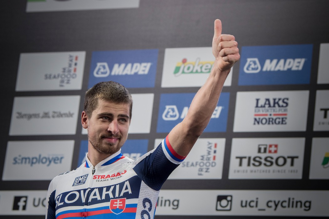 Peter Sagan / © kramon