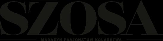 SZOSA - Magazyn pasjonatów kolarstwa