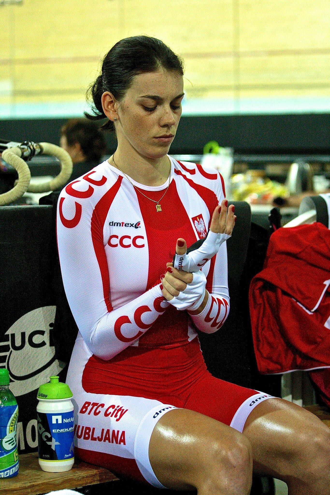 Eugenia Bujak