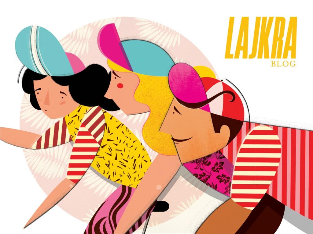 Lajkra-Blog-ok