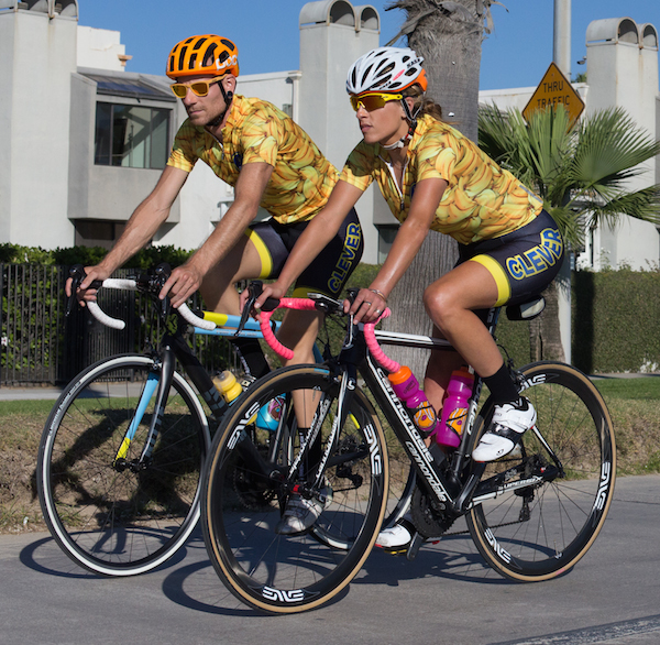 Rys. 2 Bananas Bikes