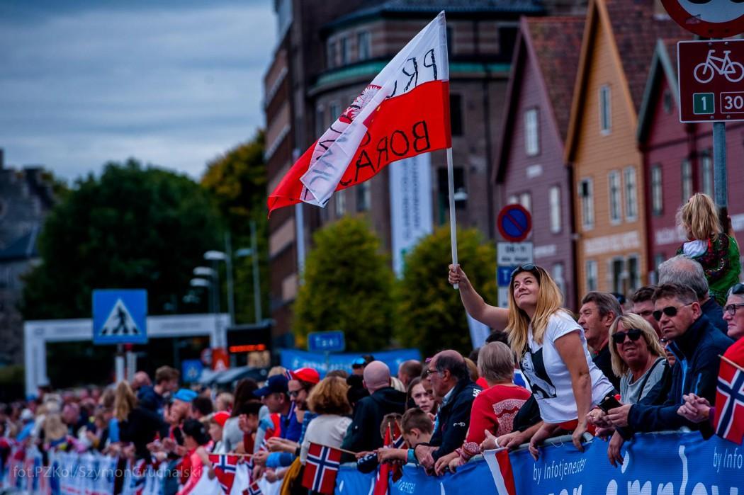 © Szymon Gruchalski / Polski Związek Kolarski