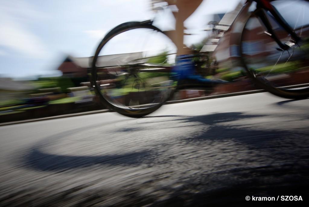 speedy uphill 55th Vlaamse Druivenkoers 2015