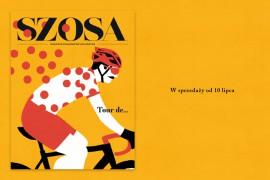 Tour de… Wakacyjna SZOSA w sprzedaży od 10 lipca