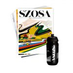 Prenumerata + bidon Szosy
