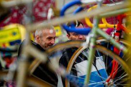 Warszawskie Bike Expo na początku kwietnia