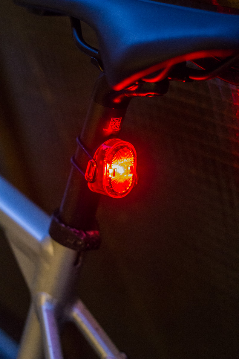 Oświetlenie Sigma Pierwsze Wrażenia