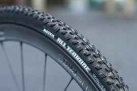 Maxxis All Terrane