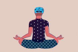 Wrzuć na luz, czyli mentalna wolnobieżka