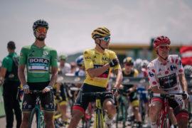 Tour de France – klasyfikacje i nagrody