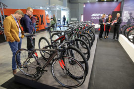 Nadchodząca edycja Kielce Bike-Expo wyłącznie online