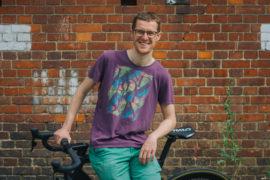 Podcast SZOSY, odcinek 25. Czy rowerzysta może być bezpieczny na drodze?
