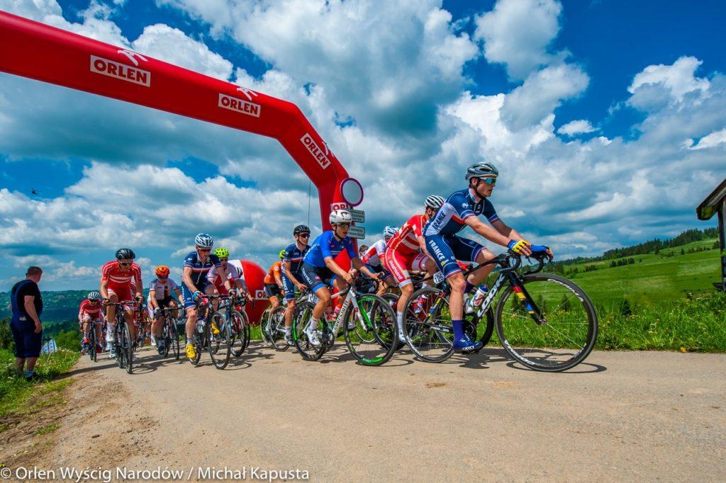 ORLEN Wyścig Narodów w najbliższy weekend w Rzeszowie