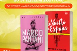 Plebiscyt na Sportową Książkę Roku