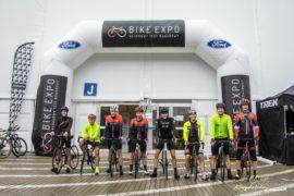Cztery imprezy spod znaku Bike Expo