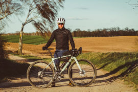 Grizl – nowy gravel Canyona