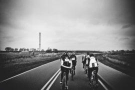 Tour de Warsaw