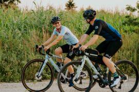 Alé Cycling na upały